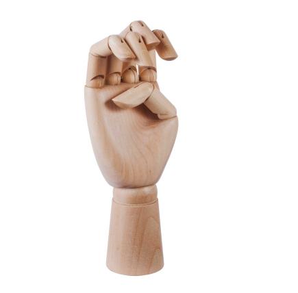 Wooden Hand från HAY. Finns hos RUM21.