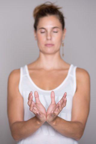 Johanna Alvin, Yogalärare