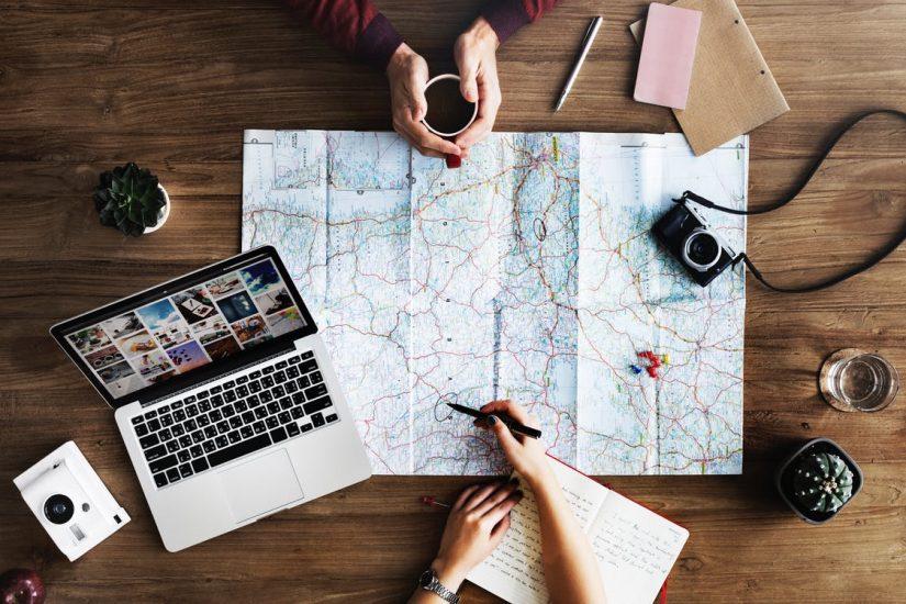 7 lysande skäl att studera utomlands