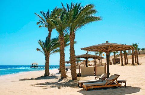 Sahl Hasheesh, Egypten