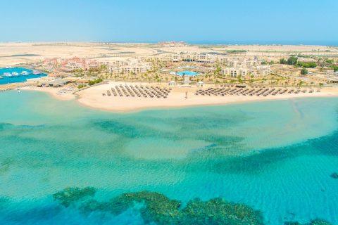 Soma Bay, Egypten